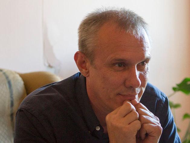 Сергей Глядков