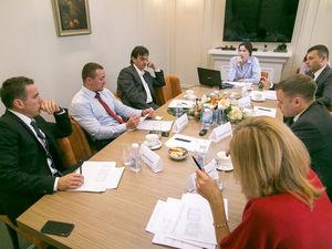 «Деловой квартал — Ростов» провел экспертный совет по выбору «Автодилера года 2018»