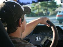 В следующем году с красноярских автолюбителей планируется собрать 1,3 млрд руб. штрафов