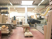 Работа крупнейшей нижегородской мебельной фабрики приостановлена