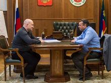 На выборах губернатора в Хакасии остался только один кандидат