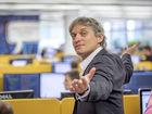 Олег Тиньков: «Я управляю людьми куда более умными, чем я. Быть лидером очень прикольно»