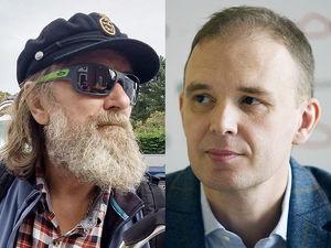 Уральские айтишники-миллиардеры отправляют Федора Конюхова в опасное путешествие