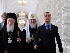 Раскол тысячелетия: к чему приведет разрыв отношений РПЦ и Константинополя
