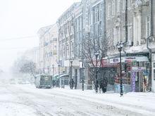 На содержание дорог в Ростове этой зимой выделят 270 млн рублей