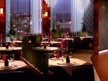 Андрей Козицын определился с рестораном в «Башне Исеть»