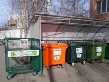 Мнения разделились, а мусор нет. Екатеринбург отказывается от раздельного сбора отходов
