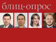 Выделенные полосы в Красноярске — вы «за» или «против»?