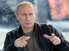 Лидеры «Стоп ГОК» просят Путина о личной встрече во время его визита в Челябинск