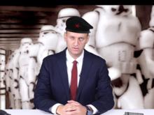 «Ключевые места во власти занимают ненормальные». Навальный вызвал Золотова на дебаты