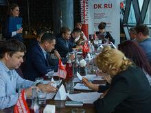 Кто станет Ресторатором года в Новосибирске? Пять имен — в списке номинантов