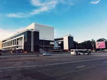 Замена асфальта на Театральной площади в Ростове обойдется в 21,5 млн рублей