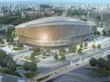 Обещали же на свои? УГМК получит деньги на строительство ледовой арены из бюджета