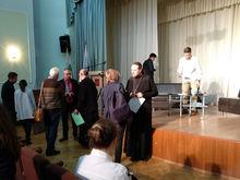 «Только церкви у ЮУрГУ не хватало». Как в Челябинске обсуждали строительство часовни