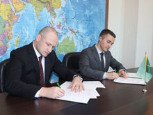 Россельхозбанк договорился с «Опорой России» о поддержке новосибирского бизнеса