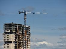 Объем строительства за 9 месяцев 2018 г. сократился в Нижегородской области на 28%