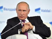 «Мы попадем в рай, а они просто сдохнут». Путин — о ядерном ударе. РЕАКЦИИ