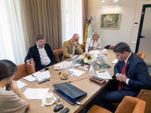 «ДК Ростов» провел экспертный совет по выбору «Человека года в сфере промышленности»
