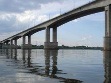 Движение транспорта полностью открыто по Мызинскому мосту в Нижнем Новгороде после ремонта