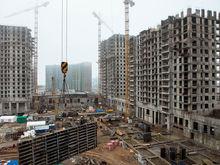 На юго-востоке Екатеринбурга в следующем году начнут строить новый город