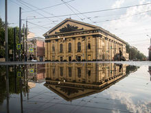 Цирк Ростова откроется без руководства