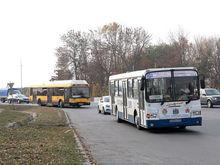 Имеем право: АТП-3 продолжило обслуживать маршруты №94 и 96 вместе с новым перевозчиком