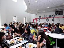 Из-за мошенничества в МУП, поставляющего еду в школьные столовые, возбудили уголовное дело