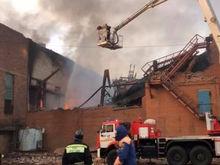 «Перенесите его на Урал!» Мэр Владикавказа потребовал от УГМК закрыть горевший завод
