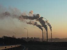 Очередное предприятие в Челябинске наказали за выбросы