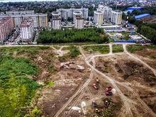 Ставропольскому застройщику отдали участок в Ростове без торгов