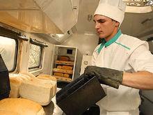 Производители хлеба в России просят резко увеличить цены