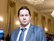 Ринат Мухаметвалеев ушел из «Галамарта» в «Перекресток»