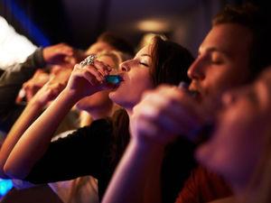 Ростов вошёл в десятку самых пьющих городов России