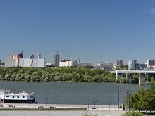 Единый реестр застройщиков посчитал, кто в Новосибирске сдает больше всех жилья