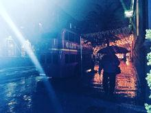 В Ростове ожидаются ливни и сильный ветер