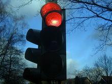 В Красноярске протестируют новую систему управления светофорами