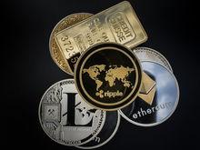 «Норникель» может запустить собственную криптовалюту в следующем году