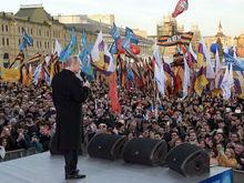 В Челябинске принимают закон о запрете митингов возле зданий властей