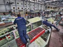 Нижегородский авиастроительный завод перейдет в состав госкорпорации