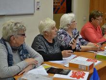 МТС запустила «новый сезон» Мобильной академии для бабушек и дедушек в Новосибирске