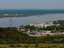 Дзержинская компания отремонтирует берегоукрепительные сооружения Нижнего Новгорода