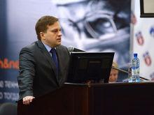 Губернатор Алтайского края Виктор Томенко назначил министром еще одного красноярца
