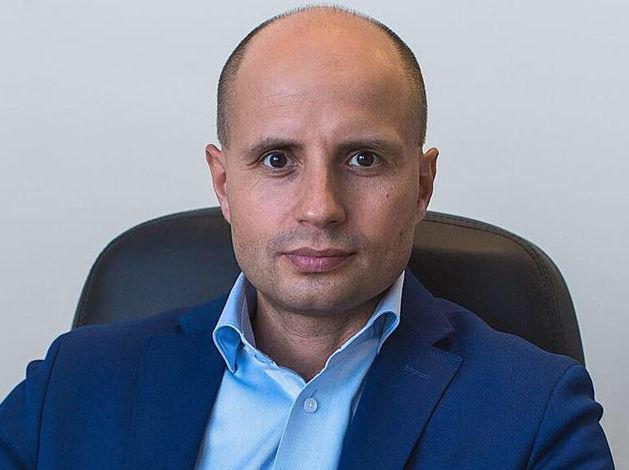Дмитрий Мазеин