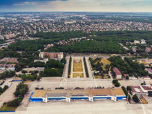 """Компания """"Интеко"""" готова принять участие в застройке старого аэропорта Ростова"""