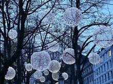 Андрей Травников призвал бизнес украшать город к большим праздникам