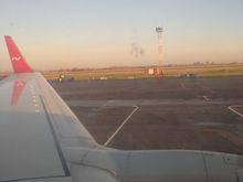 Nordwind Airlines начала полеты в Москву и Якутск из Новосибирска