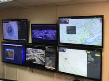 В Красноярске начали тестировать новую систему управления светофорами