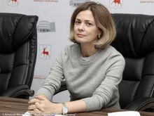 В Нижнем Новгороде назначен официальный спикер горадминистрации