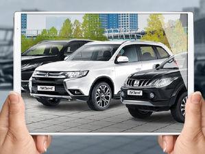 Клиенты «Балтийского лизинга» могут приобретать автомобили Mitsubishi со скидкой до 12%