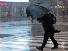 Штормовое предупреждение: В Ростове резко усилится ветер